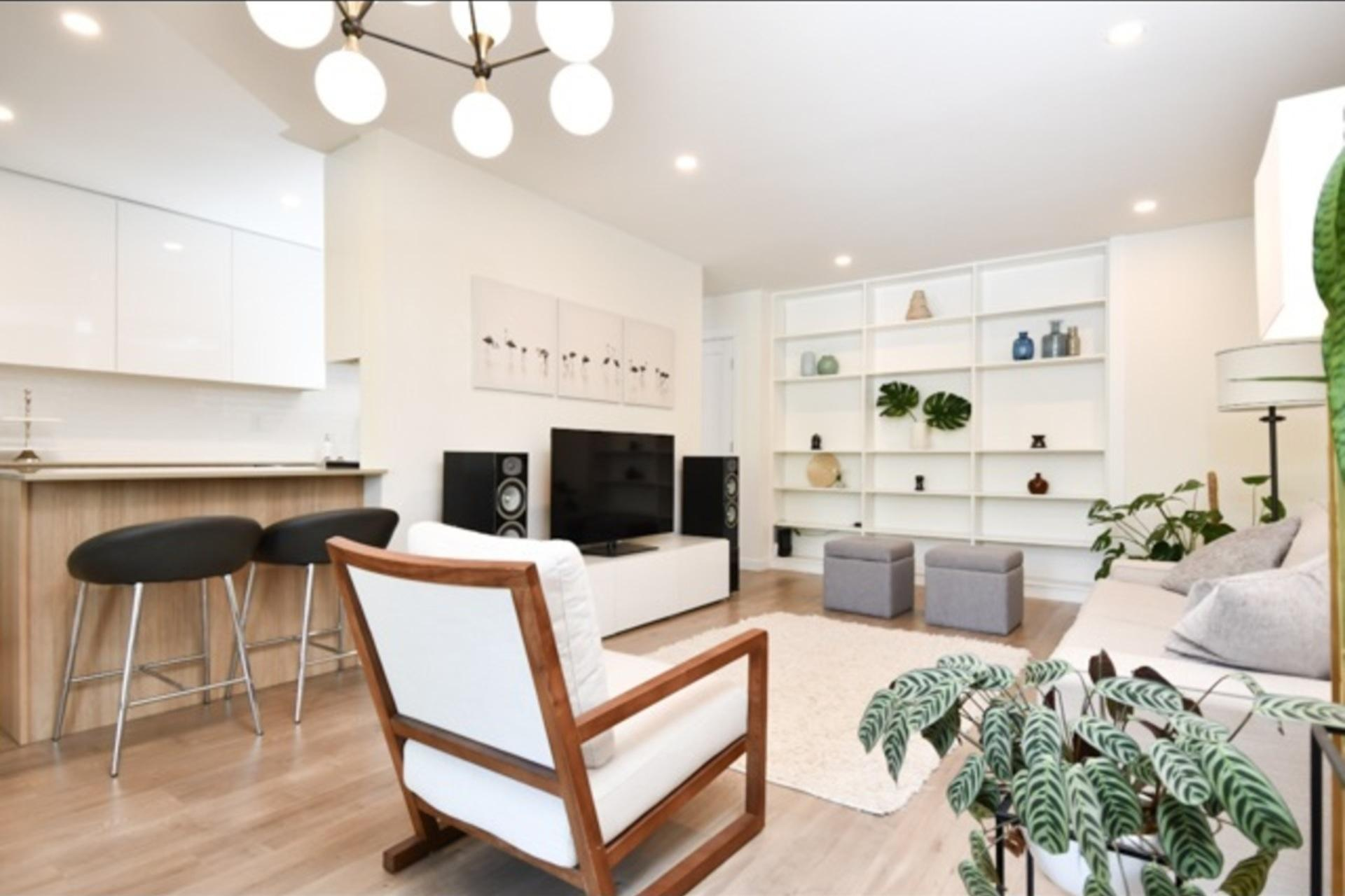 207 - 1425 Cypress Street, Kitsilano, Vancouver West